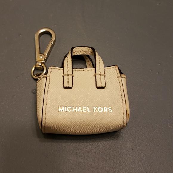 9d39ea22c7738e Michael Kors Bags | Mini Purse Key Chain | Poshmark